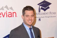 Michael Buble Posts Photo, Ignites Body Shaming Controversy