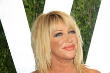 Suzanne Somers Speaks Out About Terrifying Cancer Misdiagnosis