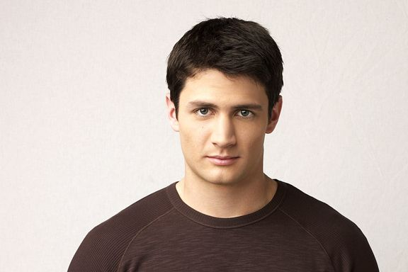 Nathan Scott's Best Quotes On One Tree Hill