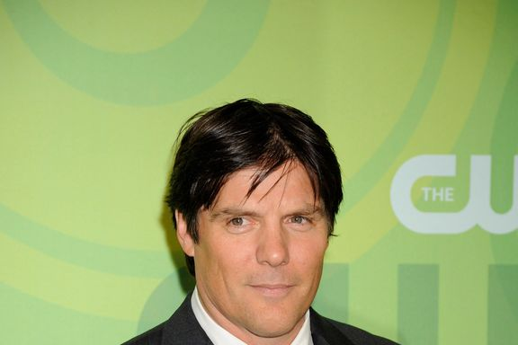 Paul Johansson To Host Lifetime's 'One Tree Hill' Christmas Reunion Special