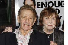 Actress And Comedienne Anne Meara Has Died At Age Of 85
