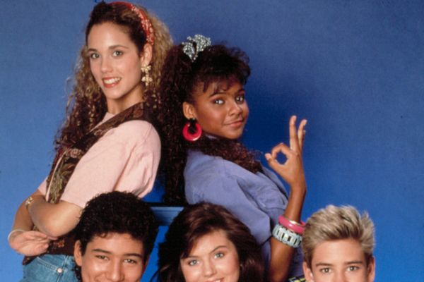 Things We Miss About Saved By The Bell