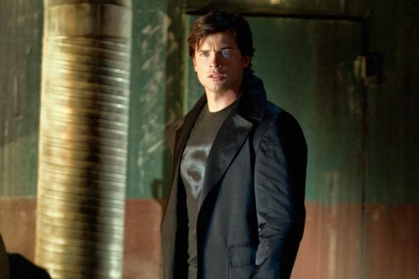10 Things You Didn't Know About Smallville