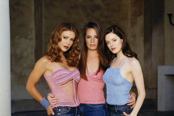 Things We Miss About Charmed