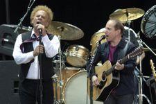 Art Garfunkel Is Still Mad At Paul Simon For Quitting Simon & Garfunkel
