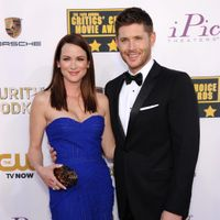 Things You Might Not Know About Jensen Ackles And Danneel Harris' Relationship