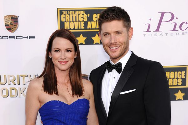 Married Couples Who Starred On CW Network Shows