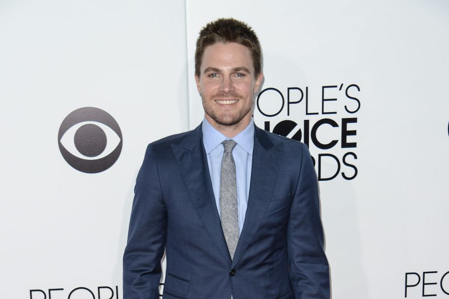 Stephen Amell Says He Won't Guest Star On Any Arrowverse Show In The Future