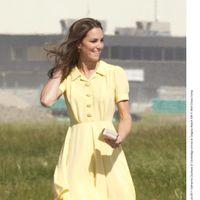 Fame10 Fashion Evolution: Kate Middleton