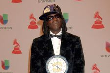 Flavor Flav Arrested And Charged With Several Offenses In Las Vegas