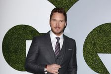 Chris Pratt Already Apologizing For What He Might Say On Jurassic World Press Tour