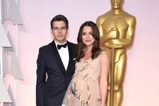 Keira Knightley Welcomes First Child With Husband James Righton