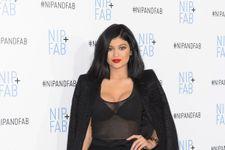 Évolution des styles de Kylie Jenner