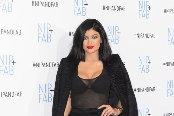 Fame10 Fashion Evolution: Kylie Jenner