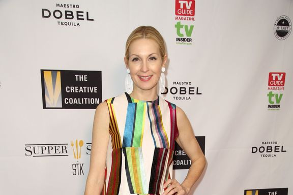 10 Things You Didn't Know About Kelly Rutherford