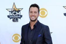 James Corden And Justin Bieber Declare Their Love For Country Star Luke Bryan