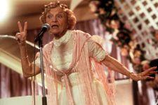 'Wedding Singer' Rapping Grandmother Ellen Albertini Dow Dead At 101