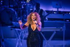 Mariah Carey Already Has To Cancel Show In Las Vegas Due To Bronchitis