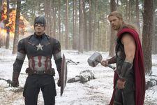 Avengers: Age Of Ultron Hits Billion Dollar Milestone