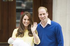 Royal Baby Name Revealed: Find Out What They Picked