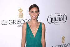 Natalie Portman Shares Most Important Lesson In Harvard Commencement Speech