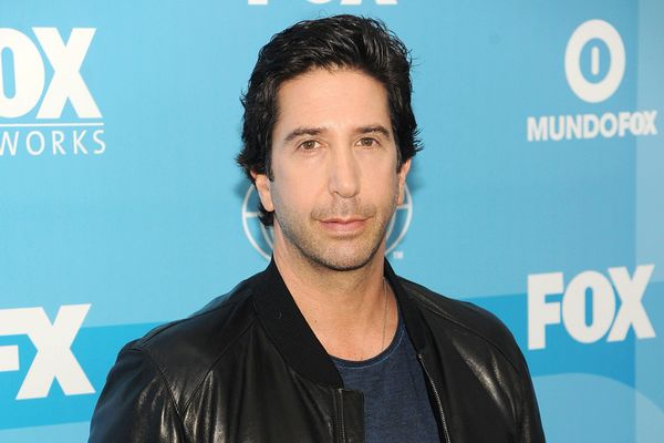10 Things You Didn't Know About David Schwimmer