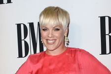 Pink Continues To Fight Back Against Body Shamers