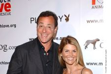 Bob Saget And Lori Loughlin Officially Sign On For Fuller House
