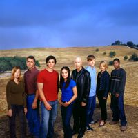 10 Things We Miss About Smallville