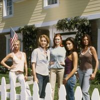 10 Things You Didn't Know About Desperate Housewives