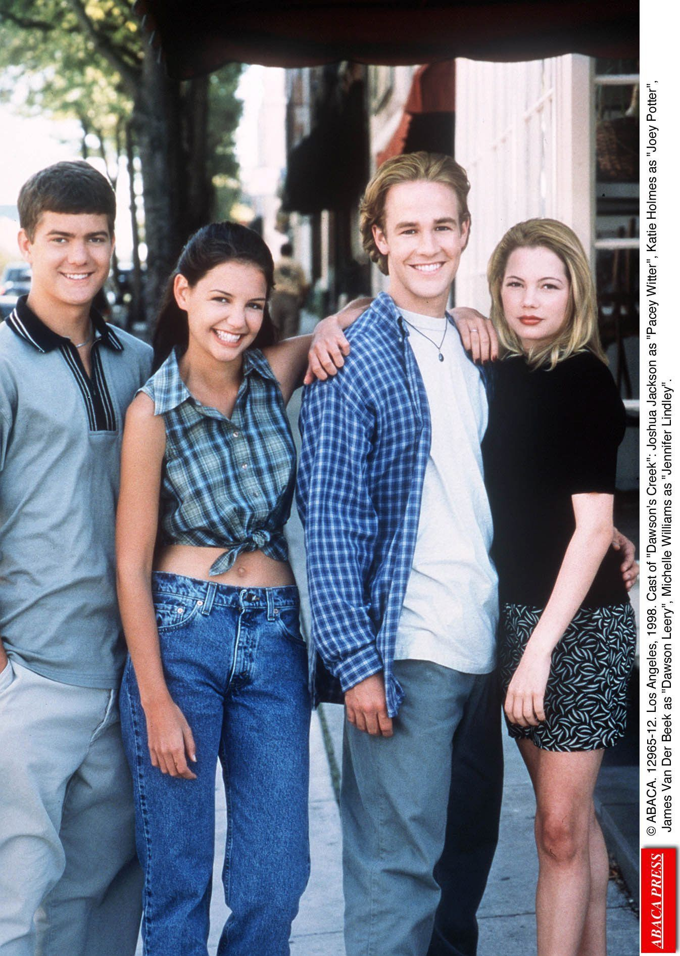 10 Things You Didn't Know About Dawson's Creek - Fame10