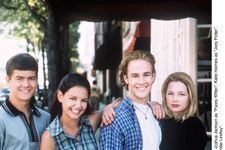 10 Things You Didn't Know About Dawson's Creek