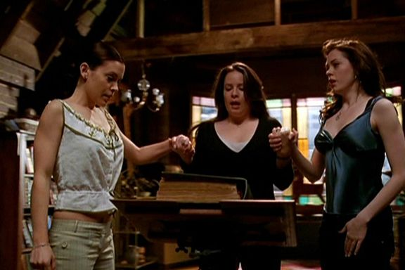 Cast Of Charmed: How Much Are They Worth Now?