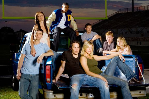 10 choses qui nous manquent à propos de Friday Night Lights