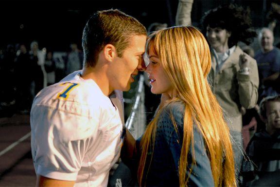 Friday Night Light's 8 Worst Chemistry Couples