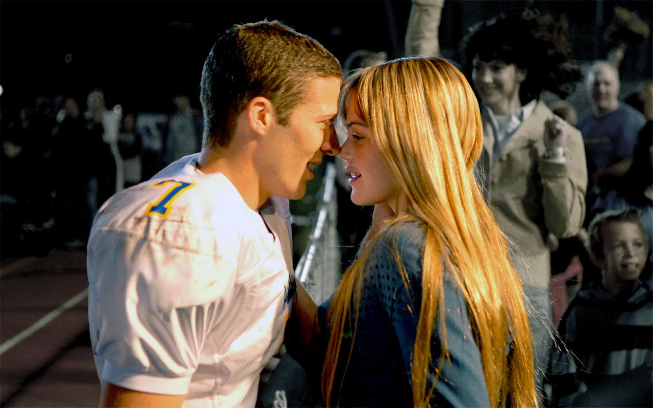 Friday Night Light's 8 Worst Chemistry Couples - Fame10