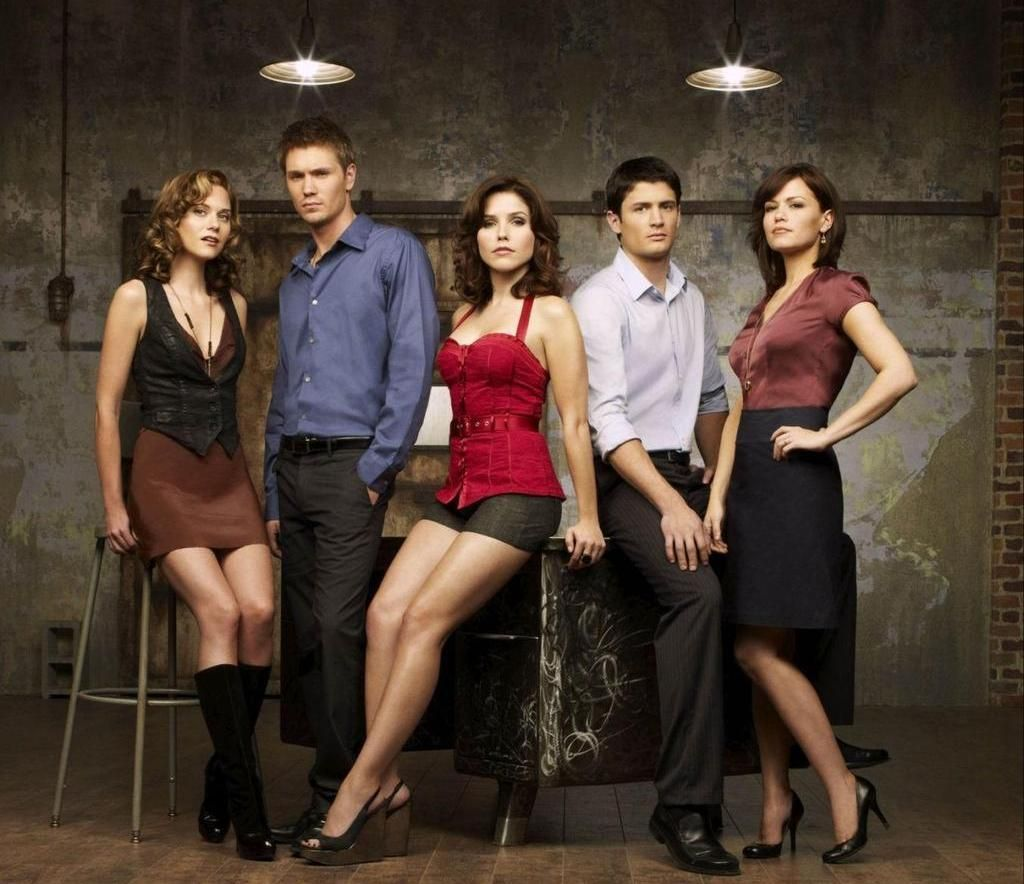 Quiz: How Well Do You Know One Tree Hill? - Fame10