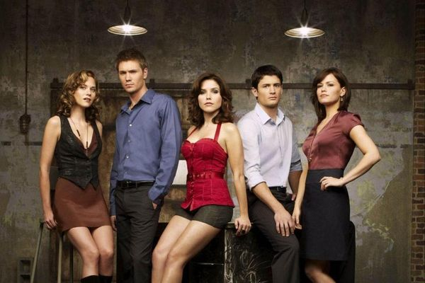 Cast Of One Tree Hill: How Much Are They Worth Now?