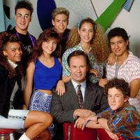 Things You Might Not Know About Saved By The Bell