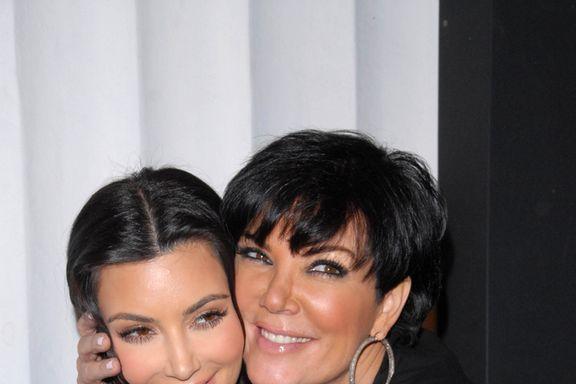 8 exemples qui prouvent que Kris Jenner a vendu son âme pour la gloire