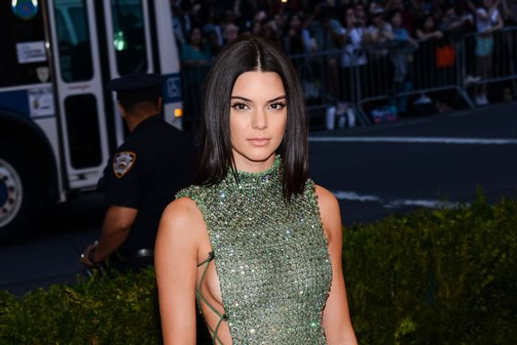 9 Shocking Kendall Jenner Scandals The Family Tried To Keep Out Of The Spotlight