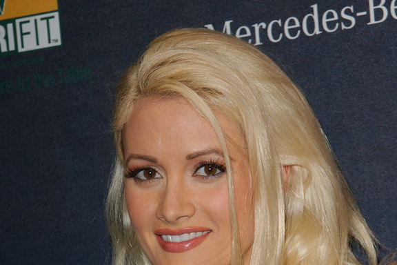 Ocho asombrosas revelaciones del libro de Holly Madison