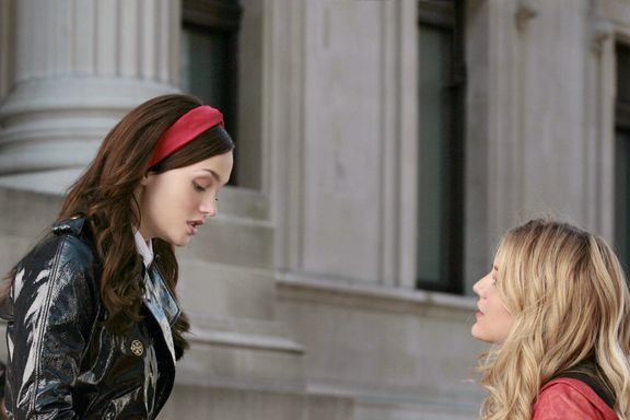 10 Most Memorable Episodes Of Gossip Girl