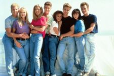 Tori Spelling Says The 'Beverly Hills, 90210' Reboot Is Officially Happening