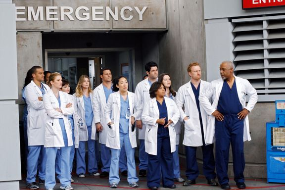 15 secrets qui se sont échappés de la salle d'opération de Grey's Anatomy