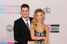 Michael Buble And Wife Luisana Lopilato Are Expecting Second Child