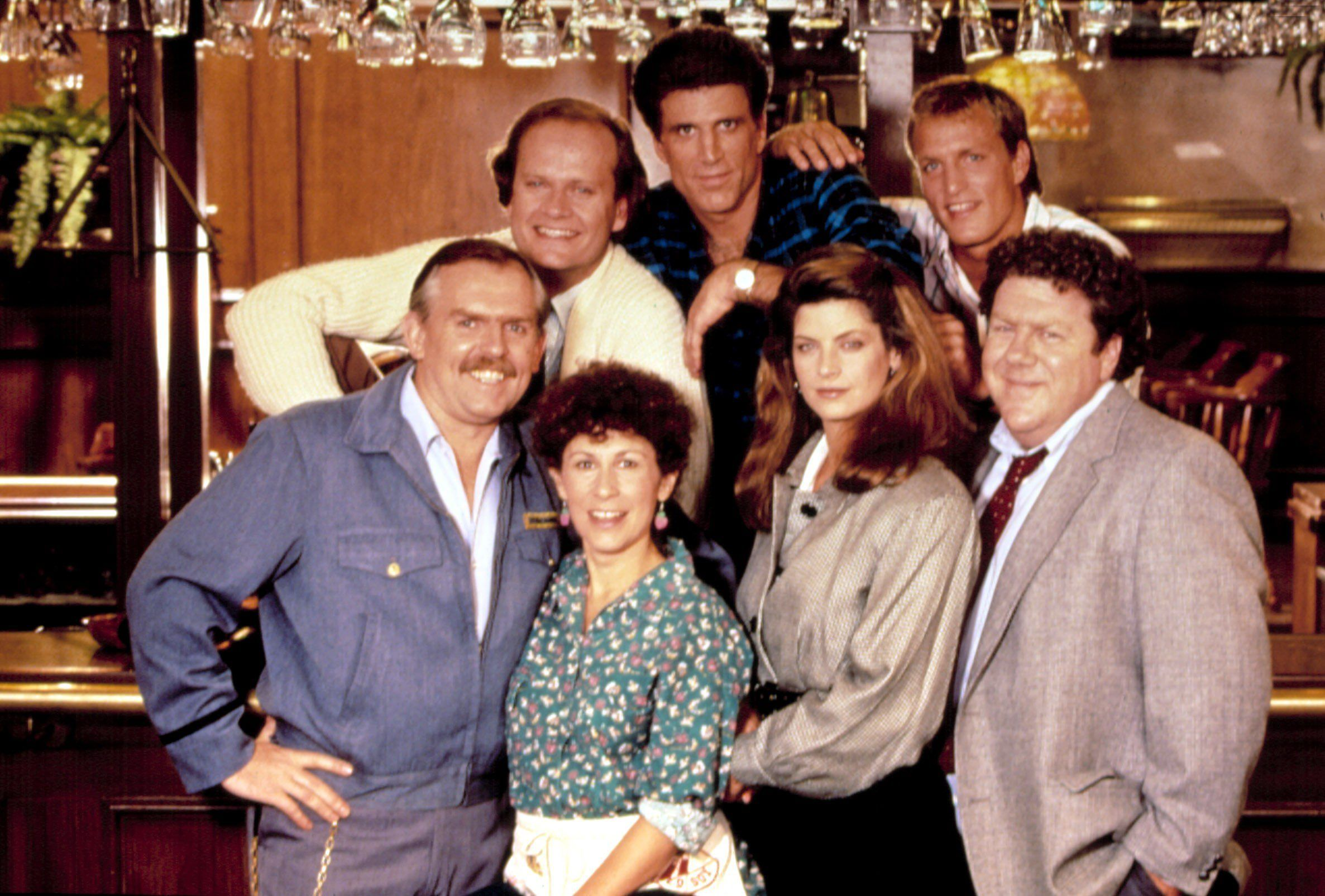 Cast Of Cheers: How Much Are They Worth Now? - Fame10