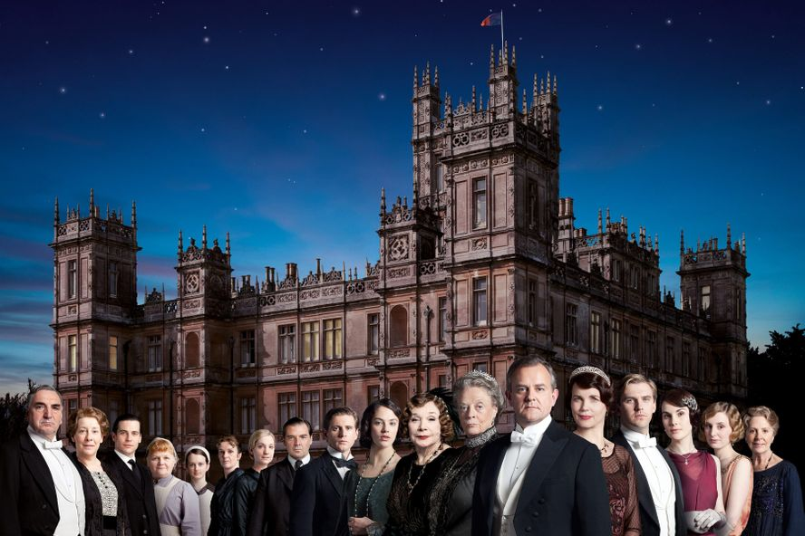 12 Secrets Revealed About Downton Abbey