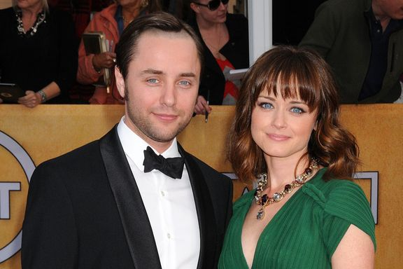 On-Screen Costars Who Married In Real Life