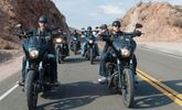 Once datos curiosos sobre Sons of Anarchy que seguro no conocía